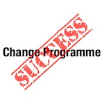 Change Programme Success