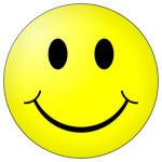 Positive psychology smile